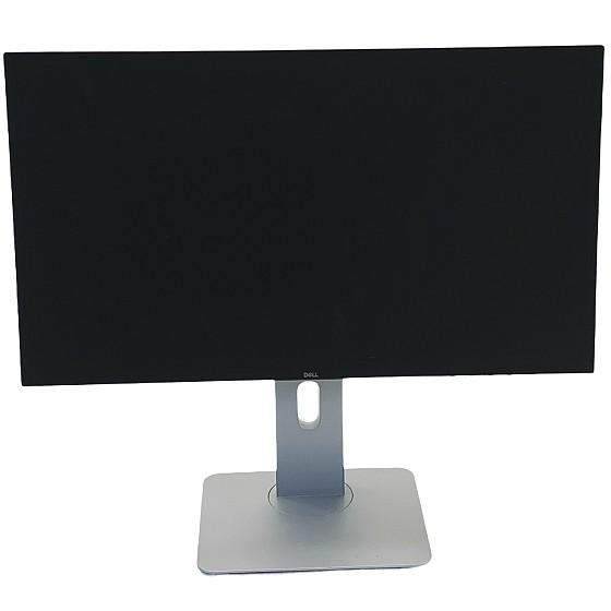 "23,8"" TFT LED Dell U2419H IPS FHD Pivot 2x DP HDMI (Fuß von P2214/2414) B-Ware"