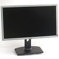 "27"" TFT LCD Dell U2713HM IPS 2560 x 1440 Pivot LED HDMI Displayport USB 3.0 Hub"