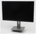 "27"" TFT LCD Dell U2715H HDMI Displayport 2560x1440 White-LED VESA Pivot"
