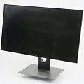 """27"""" TFT LCD  Dell U2717D Pivot 2560 x 1440 IPS 2x DP 2x HDMI 1x mDP Displaybruch defekt"""