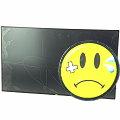 "27"" TFT LCD Dell UltraSharp U2717D Pivot IPS Displaybruch C- Ware ohne Standfuß"