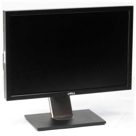 "22"" TFT LCD Dell 2209WA IPS 1680 x 1050 Pivot Monitor defekt"