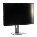 "24"" TFT LCD Dell UltraSharp U2412M E-IPS Pivot FullHD mit universal Fuss"