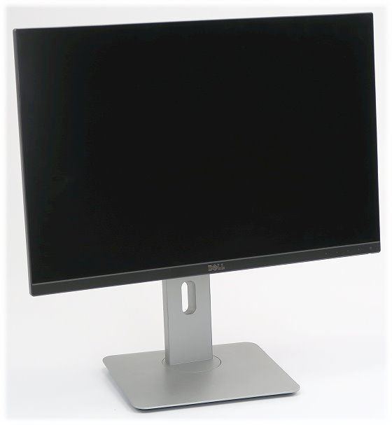 "24"" TFT LCD Dell U2415 AH-IPS 1920 x 1200 Pivot LED Monitor defekt Displaybruch"