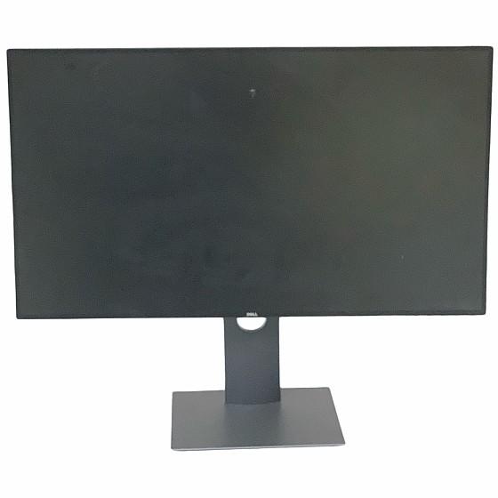 """27"""" LED Dell Ultrasharp U2717D WQHD 2xDP 2xHDMI 1xmDP USB Fuß von U2719 B-Ware"""