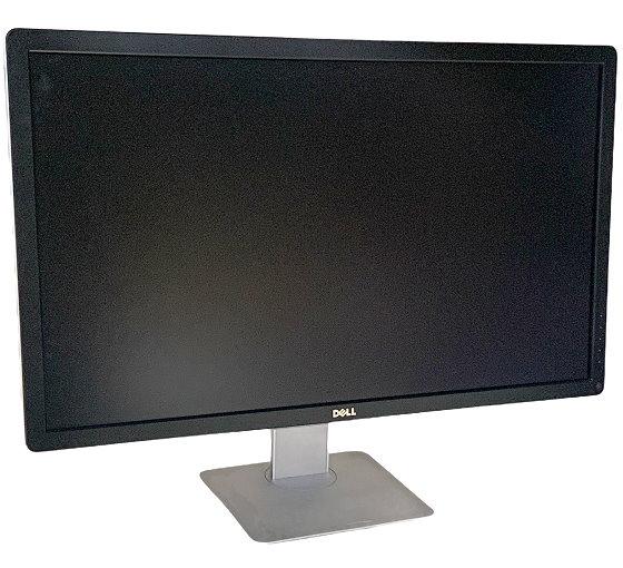 "31,5"" TFT LCD Dell UltraSharp UP3216Q 3840 x 2160 4K IPS LED USB 3.0 Hub"