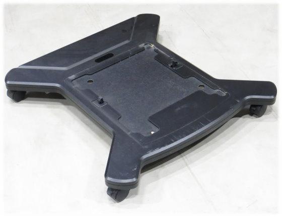 Dell Untergestell mit Rädern für Drucker 5350dn