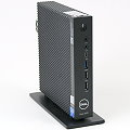Dell Wyse 5070 Celeron Quad Core J4105 @ 4x 1,5GHz 8GB 64GB SSD Thin Client