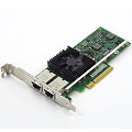 Dell X540 Netzerkkarte Dual Port 10Gbps PCIe x8 2.0 DP/N K7H46