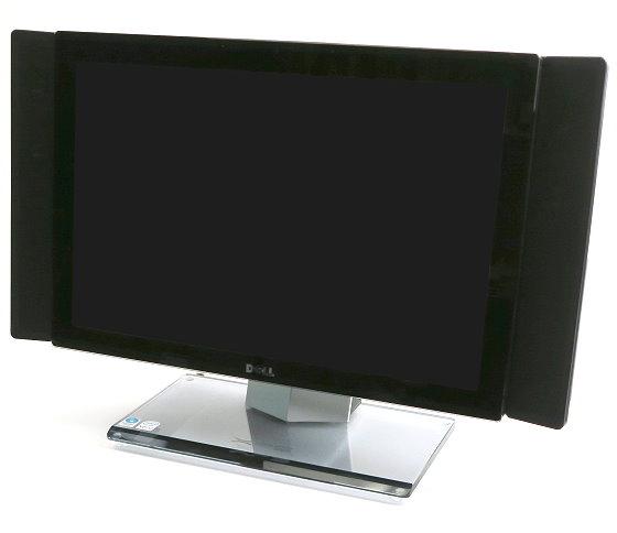 """Dell XPS One 20 Core 2 Duo E6550 @ 2,33GHz 4GB 250GB DVD±RW Cam 20"""" AllInOne"""
