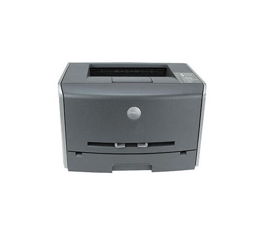 Dell Laser 1700 24 ppm 16MB unter 20.000 Seiten Laserdrucker