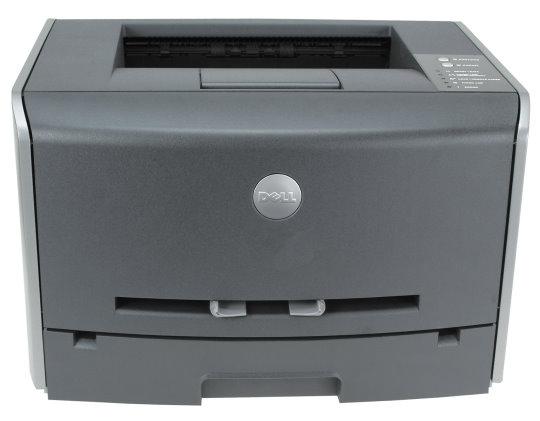Dell Laser 1710 26 ppm 32 MB unter 10.000 Seiten Laserdrucker ohne Toner/Trommel