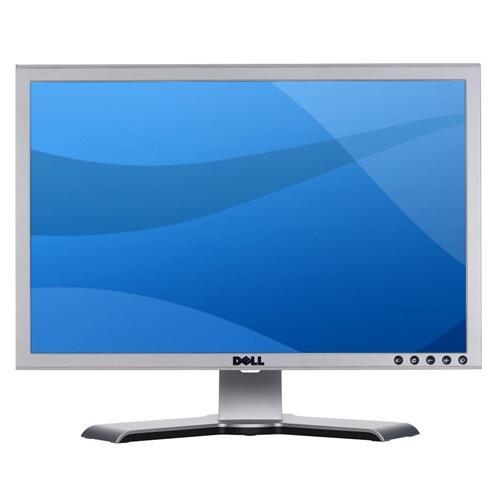 """22"""" TFT Dell UltraSharp 2208WFPt 16:10 1000:1 5ms Pivot USB DVI VGA B-Ware"""