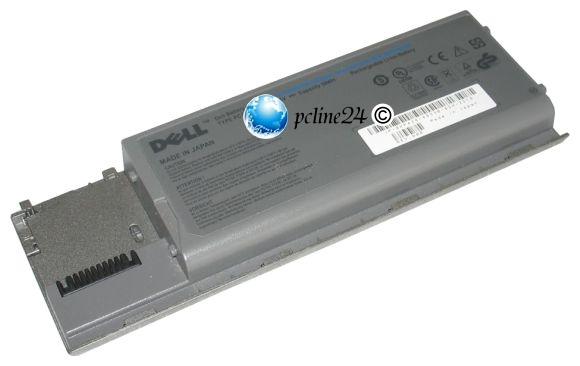 Dell PC764 Akku 5200mAh für Latitude D620 D630