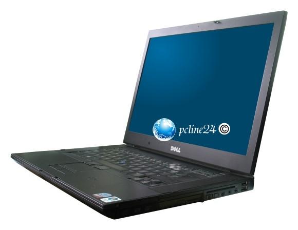 Dell Latitude E6500 C2D P8700 2,53GHz 2GB 120GB DVDRW UMTS WLAN französisch