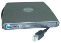 Dell DVD RW Brenner in PD01S D/Bay extern für D420 D430