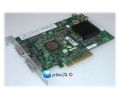 Dell SAS 5/E UCS-50 FD467 2x Infiniband PCIe x8