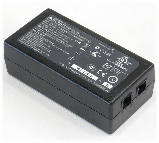 Delta TADP-19AB F Netzteil 38V 420mA S30122-H7726-X für Siemens Unify Geräte