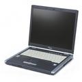 Fujitsu Siemens Lifebook E8010 Intel Pentium M 1,6GHz 512MB 40GB DVD-ROM B-Ware