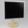 "19"" TFT LCD NEC MultiSync EA192M Pivot 1280 x 1024 D-Sub DVI Displayport Lautsprecher"