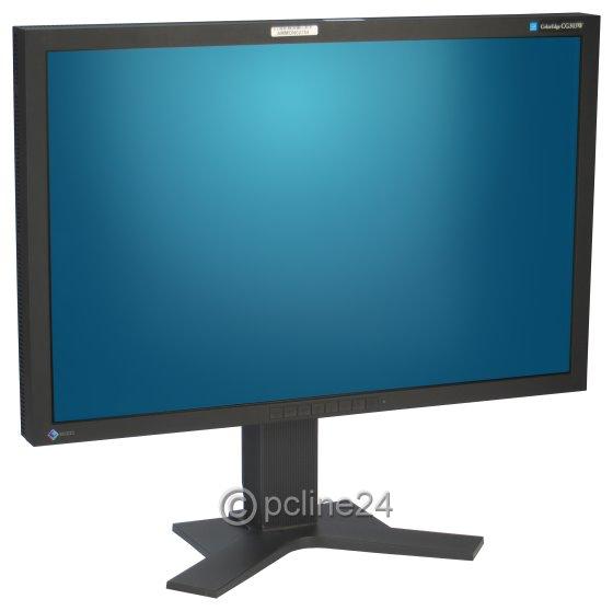"30"" 29,8 Zoll TFT LCD EIZO ColorEdge CG303W Pivot 2560 x 1600 IPS Monitor WQHD"