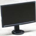 """23"""" TFT LCD EIZO FlexScan EV2313W-BK 1920 x 1080 Pivot LED Monitor"""