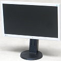 "23"" TFT LCD EIZO FlexScan EV2335W Pivot 1920x1080 IPS LED-Backlight Lautsprecher"