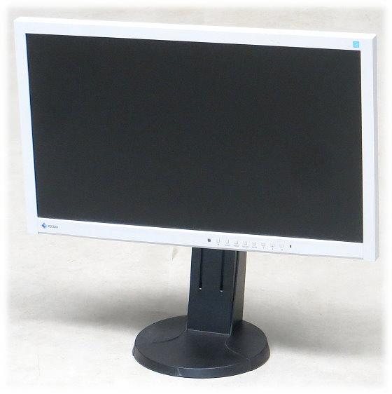 "23"" TFT LCD EIZO FlexScan EV2335W Pivot 1920x1080 IPS LED-Backlight Lautsprecher"