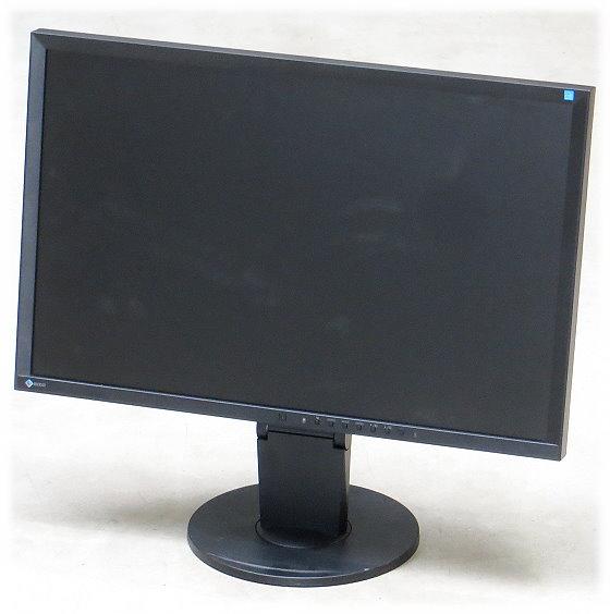 "24"" TFT LCD EIZO FlexScan EV2416W 1920 x 1200 LED Monitor mit Lautsprecher"