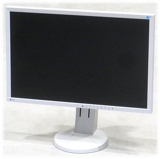 """24"""" TFT LCD EIZO FlexScan EV2436W IPS 1920x1200 Pivot mit USB-Hub & Lautsprechern B-Ware"""