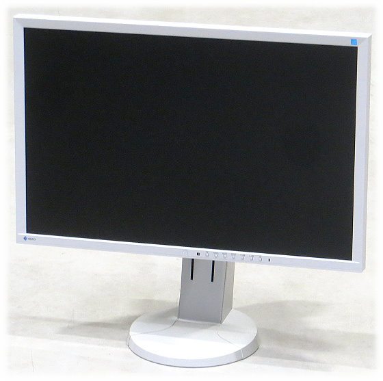 "24"" TFT LCD EIZO FlexScan EV2436W IPS 1920x1200 USB-Hub HDCP Lautsprecher LED Backlight"