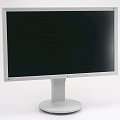 "27"" TFT LCD EIZO FlexScan EV2736W-GY 2560 x 1440 WQHD IPS-Panel USB-Hub"