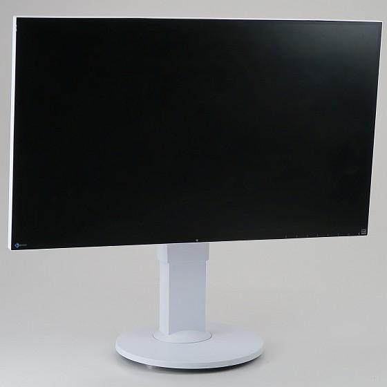 """27"""" TFT EIZO FlexScan EV2750 2560 x 1440 Displaybruch defekt keine Funktion"""