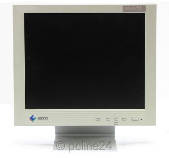 EIZO L461 WINDOWS VISTA DRIVER DOWNLOAD