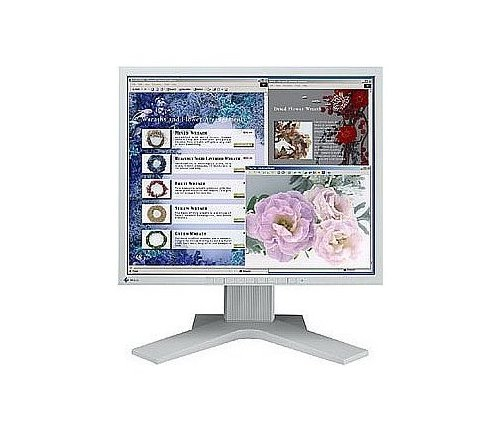 """17"""" TFT LCD EIZO FlexScan L568 1280 x 1024 Pivot PVA Monitor"""