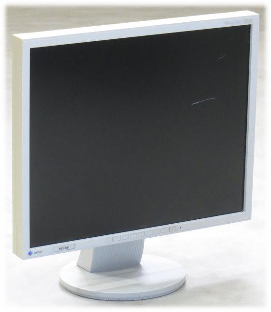 "19"" TFT LCD EIZO FlexScan L768 Pivot 1280 x 1024 PVA Monitor B-Ware"