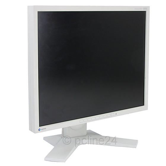 """19"""" TFT-Monitor EIZO L768 TCO""""03 DVI-D 1000:1 vergilbt"""