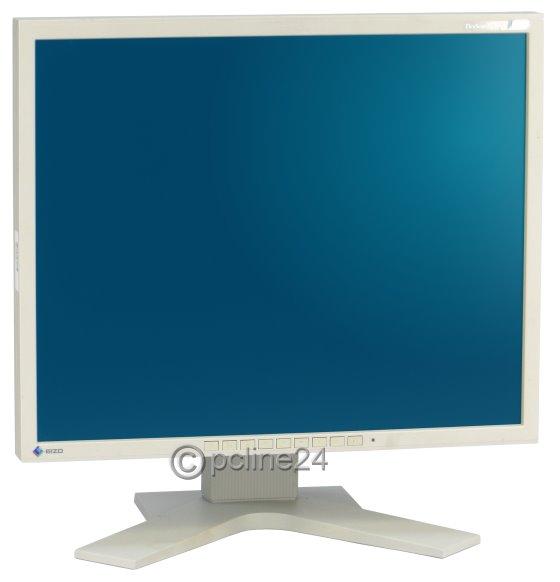 "19"" TFT LCD EIZO FlexScan L788 Pivot 1280 x 1024 2x DVI-I USB-Hub Monitor"