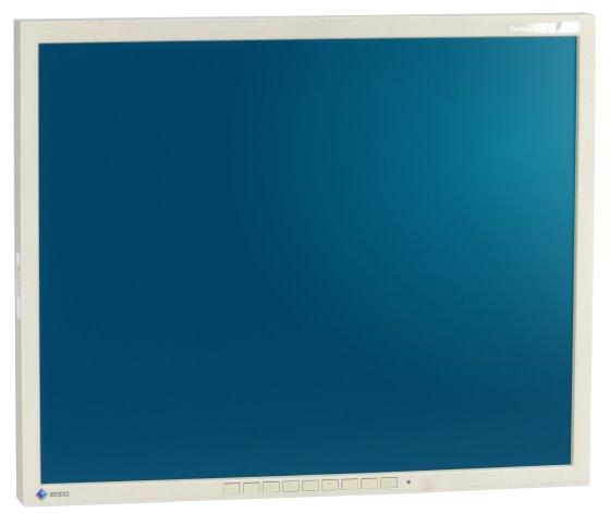 "19"" TFT LCD EIZO FlexScan L788-i S-PVA 1280 x 1024 Monitor ohne Standfuß B- Ware"