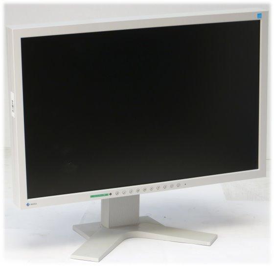 "22"" TFT LCD EIZO FlexScan S2202W mit Lautsprechern Pivot matt B-Ware"