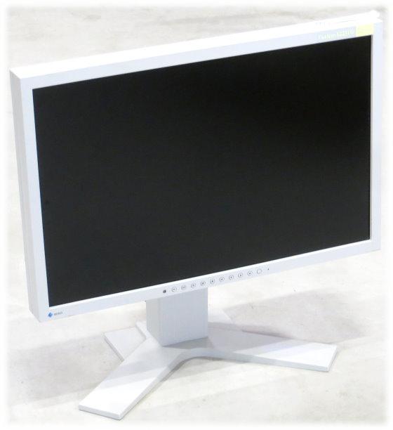 "22"" TFT LCD EIZO FlexScan S2231WH-GY 1680 x 1050 Pivot S-PVA Monitor"