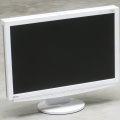 "24"" TFT LCD EIZO FlexScan S2411W S-PVA 1920 x 1200 Monitor 2x DVI-I USB-Hub"