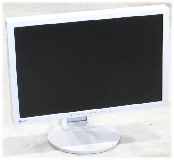 """24"""" TFT LCD EIZO FlexScan S2431W 1920 x 1200 S-PVA Pivot USB-Hub Monitor mit Lautsprecher"""