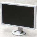 """24"""" TFT LCD EIZO FlexScan S2433W 1920 x 1200 S-PVA Displaybruch Monitor defekt"""