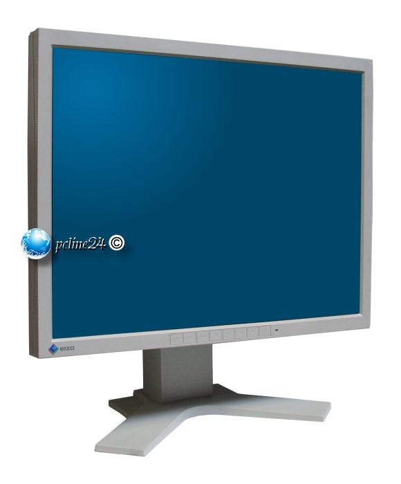 "20"" LCD TFT EIZO FlexScan L885 2x DVI-I ( Analog & Digital ) Monitor"
