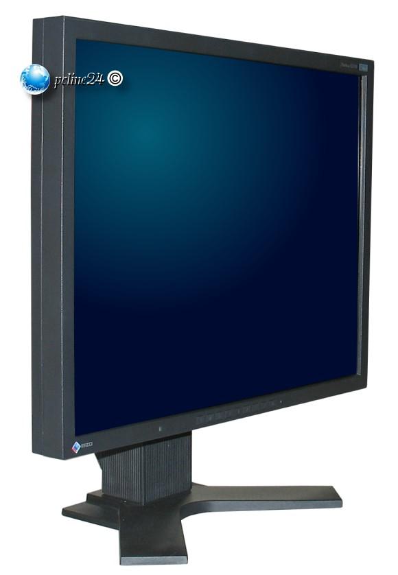 "21"" LCD TFT EIZO FlexScan S2100SH-BK Pivot"