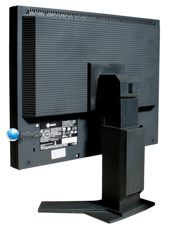 "21"" LCD TFT EIZO FlexScan S2100 1600 x 1200 4:3 Pivot VGA DVI USB B-Ware"