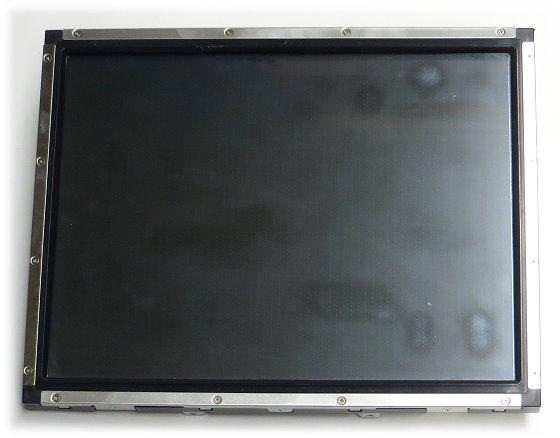 """15"""" TFT LCD ELO ET1537L Touchscreen open frame 1024x768 12V"""