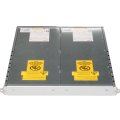 EMC AA24690 Stand-by Power Supply 2x 1200W im 19 Zoll Rack