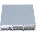 EMC DS-5300B SAN-Switch 80x Port SFP 8G 8Gbps im 19 Zoll Rack